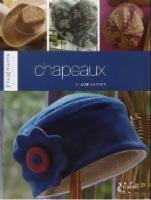 couverture de Chapeaux