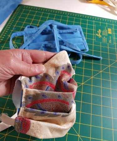 masque adulte masques covid en tissu